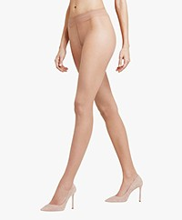 FALKE Shelina Ultra-Transparante 12 denier Panty - Golden New