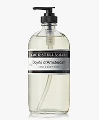 Marie-Stella-Maris Hand & Body Wash - No.92 Objets d'Amsterdam