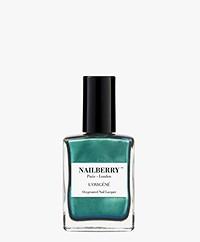 Nailberry L'oxygene Nagellak - Glamazon