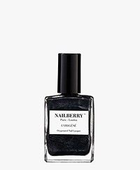 Nailberry L'oxygene Nail Polish - 50 Shades