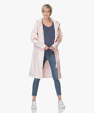 Maium 2-in-1 Rain Coat - Light Pink