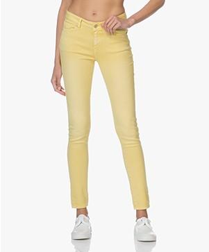 Repeat Skinny Jeans - Yellow