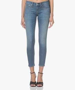 Rag & Bone Ankle Skinny Jeans  - Rae