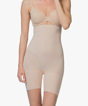 SPANX® Higher Power Short - Soft Nude