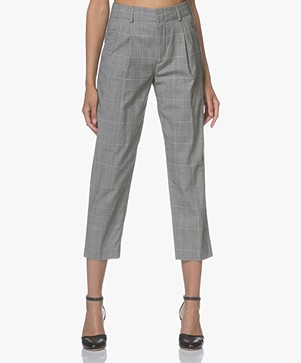 Filippa K Simone Checked Patanlon - Checks