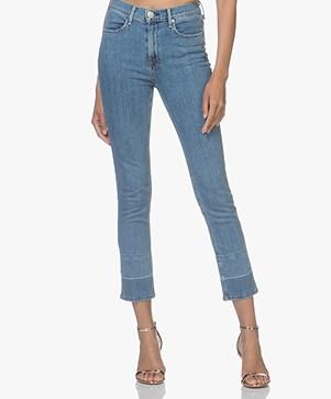 Rag & Bone Ankle Cigarette Jeans - Pham