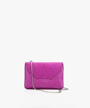 Filippa K Tyra Purse - Orchid