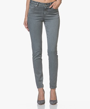 Repeat Skinny Jeans - Mid Grey