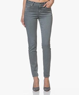 Repeat Skinny Jeans - Middengrijs