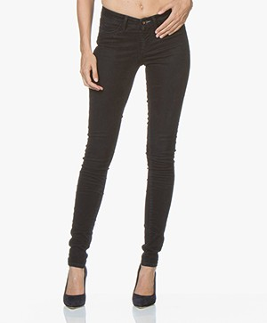 Denham Spray Super Tight Velours Jeans - Persia Denim