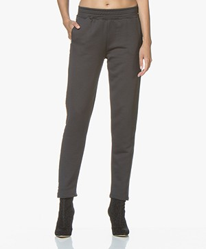 BY-BAR Funky Sweatpants - Phantom Black