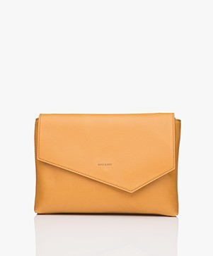 Matt & Nat Riya Vintage Clutch/Schoudertas - Shine