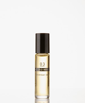 Dr Jackson's 03 Everyday Oil Travel Size