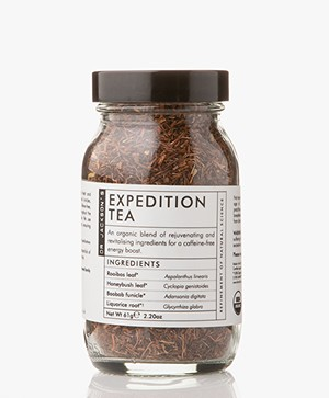 Dr Jackson's Expedition Tea Loose