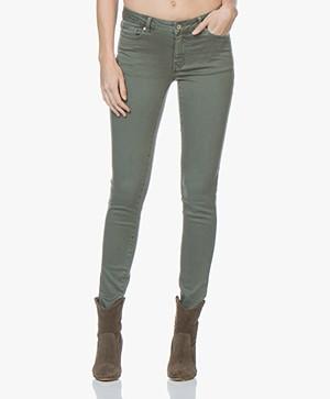 Repeat Skinny Jeans - Kaki