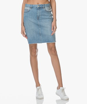 BOSS J90 Sunnyvale Denim Rok - Bright Blue