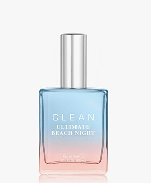 CLEAN Eau de Toilette - Ultimate Beach Night