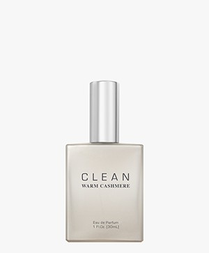 CLEAN Eau de Parfum - Warm Cashmere (30ml)