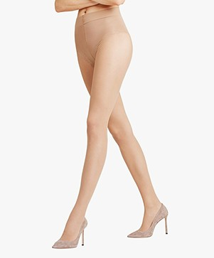 FALKE Shaping Top 20 Tights - Powder