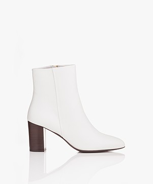 Filippa K Miranda High Bootie - White