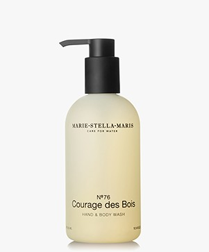 Marie-Stella-Maris Hand & Body Wash - No.76 Courage des Bois