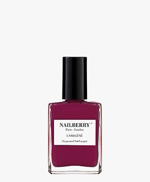 Nailberry L'oxygene Nagellak - Extravagant