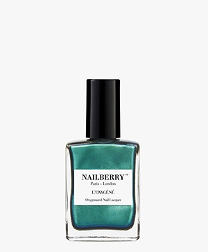 Nailberry L'oxygene Nail Polish - Glamazon
