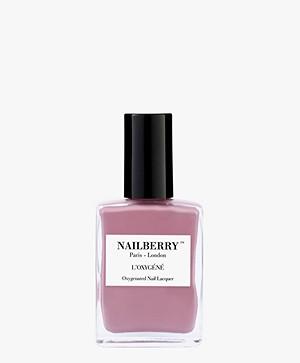 Nailberry L'oxygene Nagellak - Love Me Tender