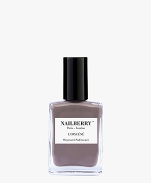 Nailberry L'oxygene Nail Polish - Cocoa Cabana