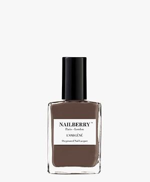 Nailberry L'oxygene Nail Polish - Noisette