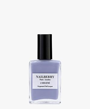 Nailberry L'oxygene Nail Polish - Serendipity