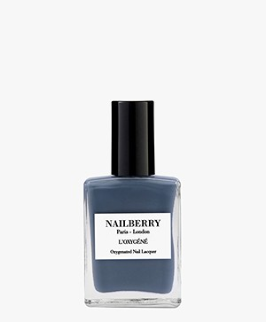 Nailberry L'oxygene Nail Polish - Spiritual