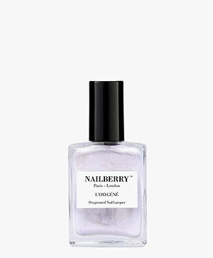 Nailberry L'oxygene Nail Polish - Star Dust