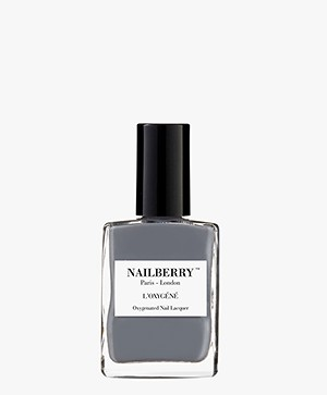 Nailberry L'oxygene Nagellak - Stone