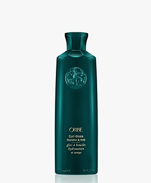 Oribe Curl Gloss - Moisture & Shine Collection