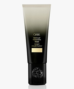 Oribe Transformative Masque - Gold Lust Collection