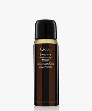 Oribe Grandiose Hair Plumping Mousse Travel Size - Magnificent Volume Collection