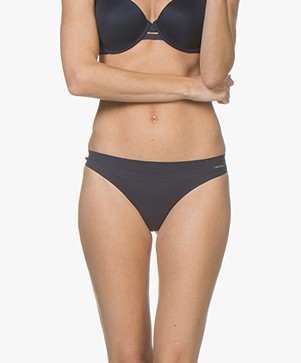 Calvin Klein Perfectly Fit Invisible String - Shoreline