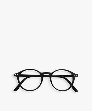 IZIPIZI READING #D Leesbril - Zwart