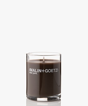 MALIN+GOETZ Dark Rum Candle Votive Travel Size