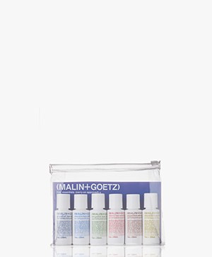 MALIN+GOETZ Essential Kit Travel Set
