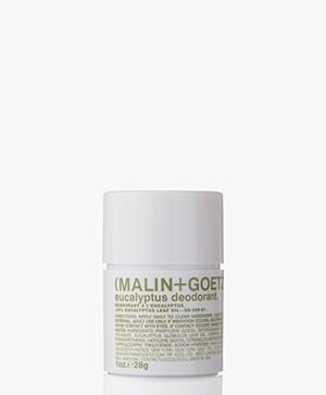 MALIN+GOETZ Eucalyptus Deodorant Travel Size