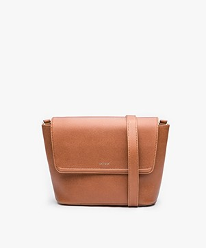 Matt & Nat Reiti Vintage Bag - Chili