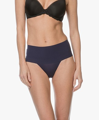 SPANX® Undie-Tectable String - Midnight Navy