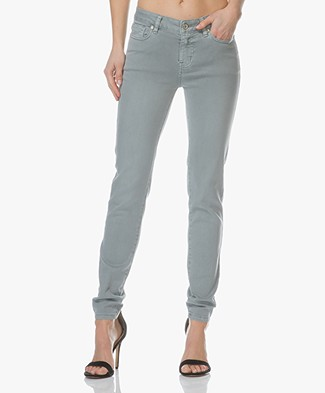 Repeat Skinny Jeans - Steel