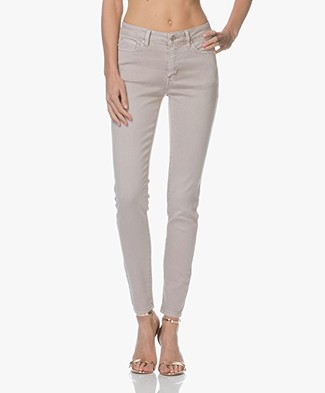 Repeat Skinny Jeans - Powder