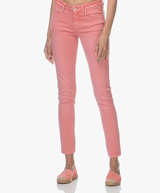 Repeat Skinny Jeans - Coral