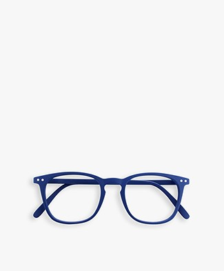 IZIPIZI  READING #E Reading Glasses - Navy Blue