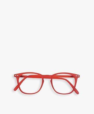 IZIPIZI  READING #E Reading Glasses - Red Crystal