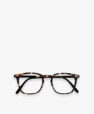 IZIPIZI  READING #E Reading Glasses - Tortoise